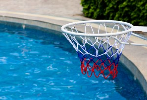 ways to improve a pool this summer