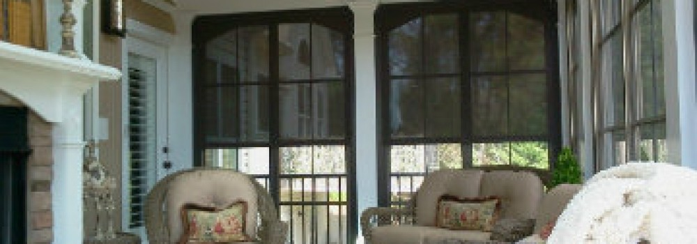 What's the Difference Between A Sunroom and A Patio Enclosure?