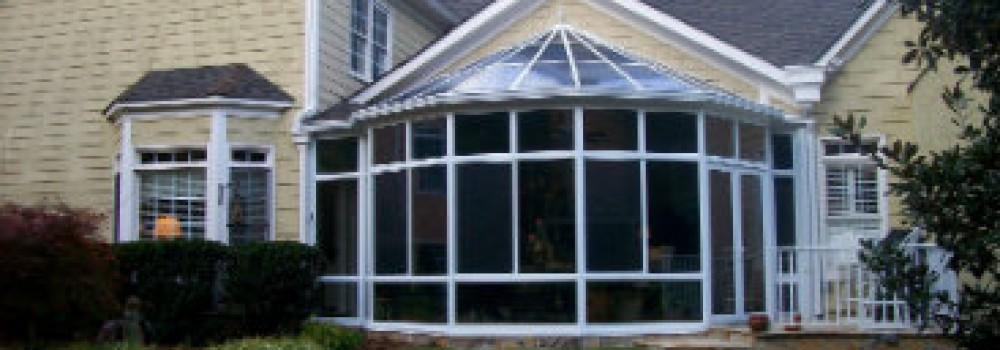 Use Your Sunroom to Decrease Your Environmental Impact