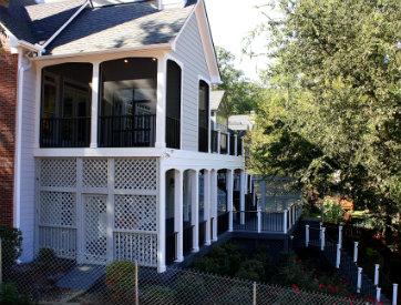 patio builders in Atlanta