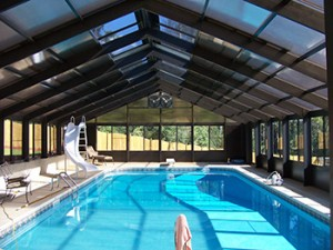 pool enclosures atlanta ga