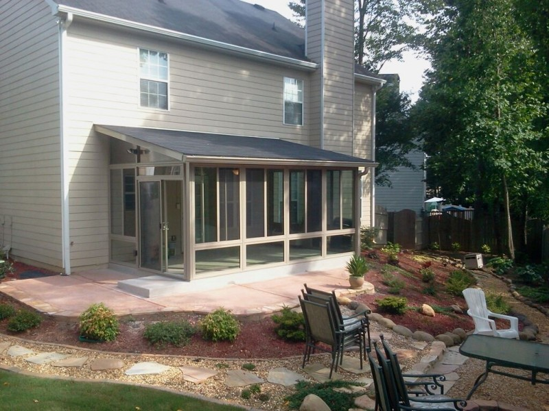 Patio Enclosure-Prestige
