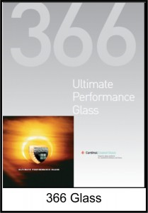 366 Glass Brochure