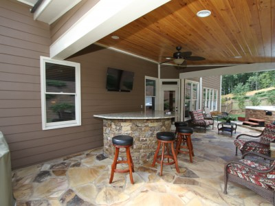 Marietta Conventional Patio Cover