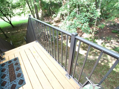 Powder Springs Trademark Patio Enclosure