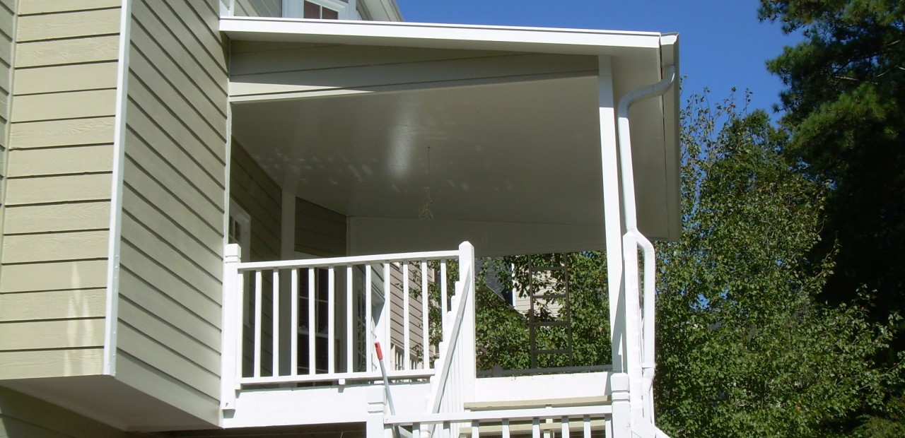 Patio Cover- Prestige