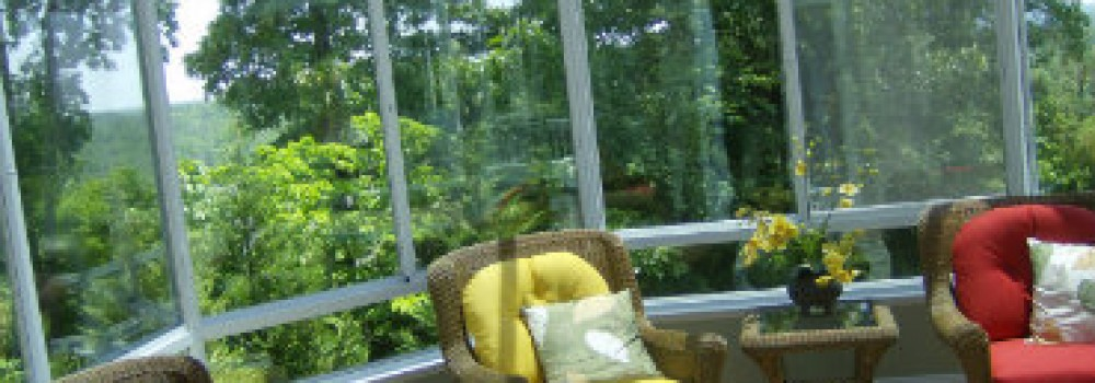 Are You Prone to the Winter Blues? A Sunroom Can Help