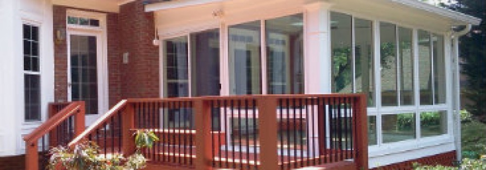 What You Need to Know About Building a Sunroom