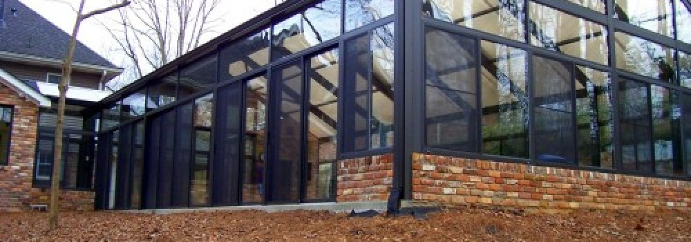 Winter is the Ideal Season to Do Work on a Pool or Patio Enclosure
