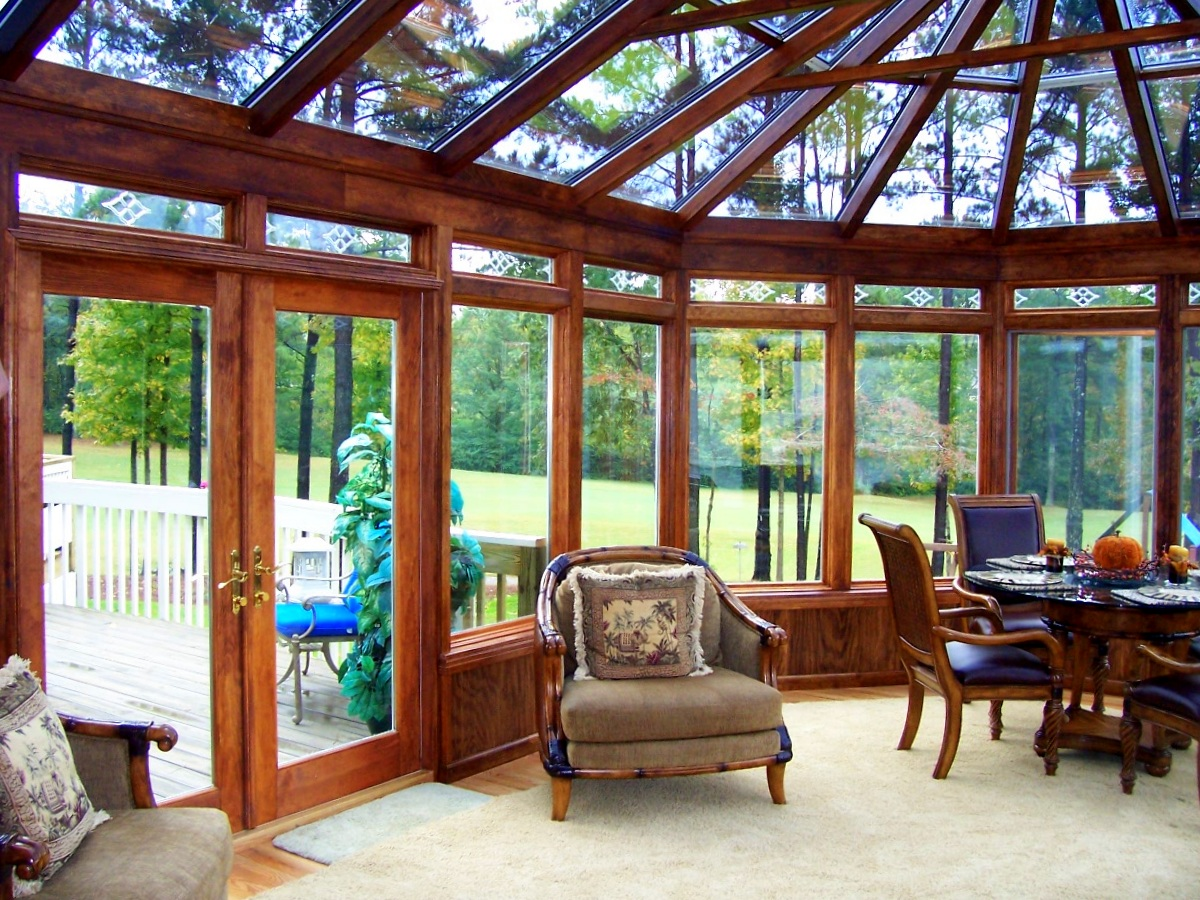 Why Sunrooms and Patio Enclosures Are Great for ... on Patio Enclosures  id=81760