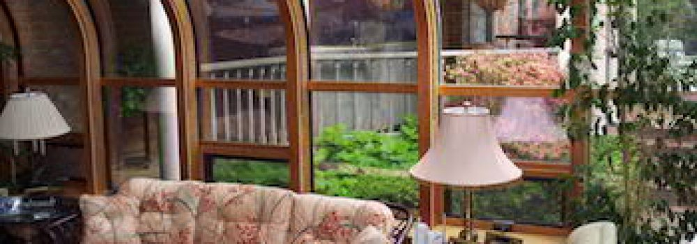3 Styles of Sunrooms We Love: