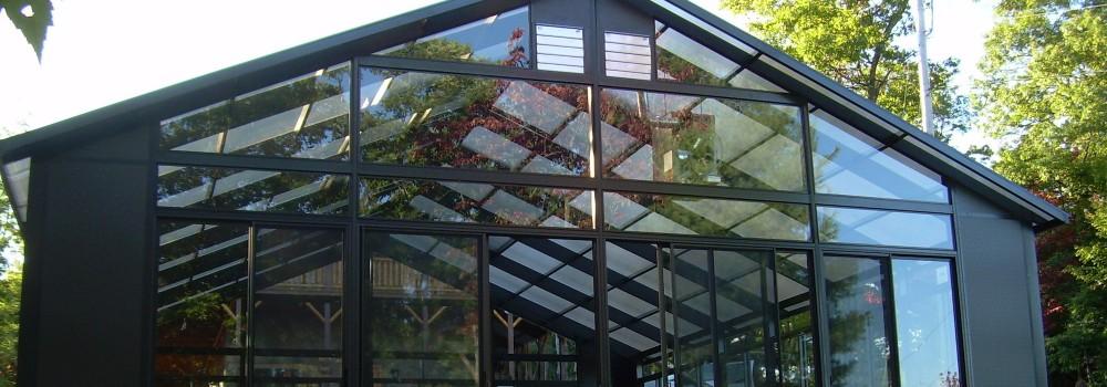 Pool Enclosure Design Ideas