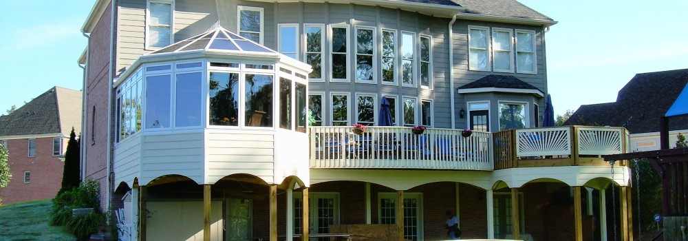 Keeping Your Sunroom Warm through the Winter