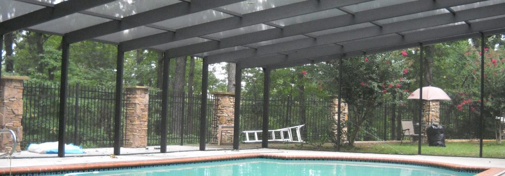 What To Know About Pool Enclosures Before Buying