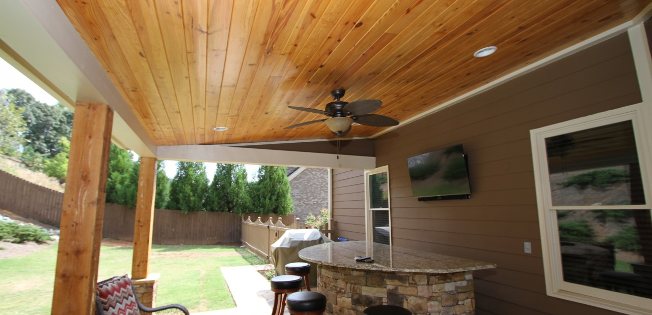 tongue and groove patio ceiling - best accessories home 2017