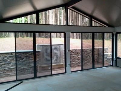 Screen Enclosures