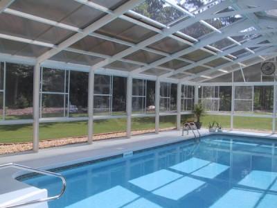 Pool Enclosures