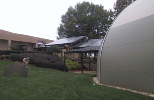 Commercial Enclosures