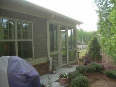 Patio Enclosures