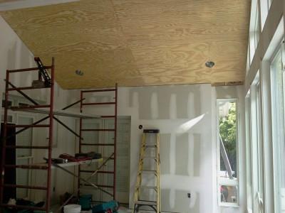 Johns Creek Conventional Gable Sunroom