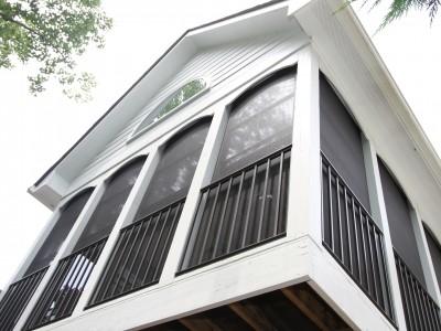 Heritage Point Residence – Soft Vinyl Inserts